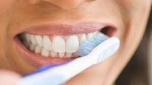 BRUSHING-SK SMILE DENTAL CLINIC-AIROLI